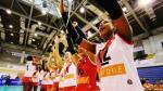 """Luis Linares: """"La mejor voleibolista gana entre US$ 25 mil y US$ 30 mil por temporada"""" - Noticias de luis linares pablo"""
