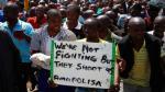 Anglo American planea eliminar 7,000 puestos de trabajo en Sudáfrica - Noticias de chris griffith