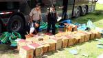 Sunat: Importador es sentenciado a nueve años de cárcel por delito aduanero - Noticias de primitivo achanccaray lenes