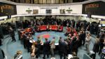 La Bolsa de Metales de Londres designa nuevo presidente - Noticias de garry jones