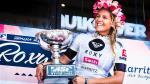 Sofía Mulanovich es la segunda surfista que más dinero ha ganado en premios - Noticias de surf profesional asp