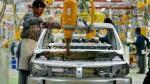 China: Manufactura creció a su ritmo más veloz en más de un año - Noticias de haibin zhu