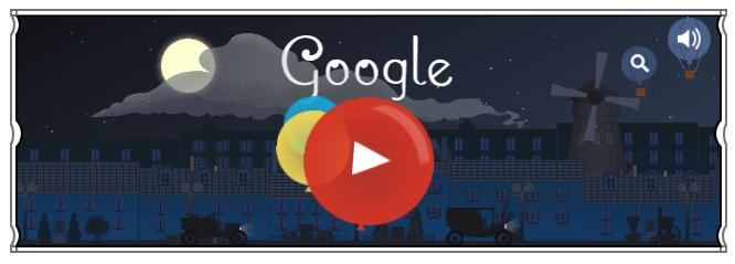 google conoce los 10 mejores doodles tendencias gestion