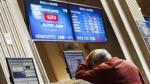 Nerviosismo impera en los mercados por falta de acuerdo sobre deuda de EE.UU. - Noticias de jonathan sudaria