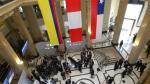 Perú, Colombia y Chile integran sus mercados de divisas dentro del Mercado Integrado Latinoamérica - Noticias de juan pablo cordoba