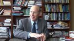 """""""Al Perú le conviene trabajar más en servicios relacionados a la minería"""" - Noticias de richard baldwin"""