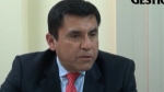 """Carlos Casas: """"Uno de los principales retos es tratar de cambiar las reglas del canon"""" - Noticias de desaceleración; pbi; reformas"""