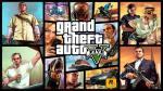 Grand Theft Auto V es el videojuego más vendido de la historia - Noticias de iphone 7