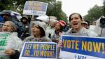 Estados Unidos: Republicanos hicieron propuesta terminar cierre de gobierno - Noticias de eric cantor
