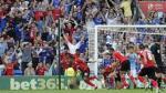 La Premier League sí sabe vender  el fútbol - Noticias de javier tebas