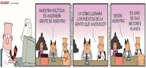 Dilbert 15 de de 2014