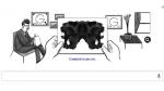 El 'doodle' de Google te hace el test de Rorschach - Noticias de hermann rorschach