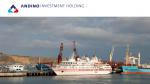 Andino Investments Holding levanta US$ 142 millones del mercado y va por nuevas concesiones - Noticias de carlos vargas loret