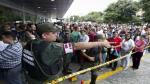 """Venezolanos tras una ganga: Esta es la """"ocupación"""" de las tiendas Daka - Noticias de dorisbell pena"""