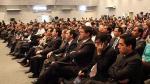 Más de 200 involucrados en la organización de la CADE - Noticias de entre nos salÒn lounge