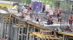 Sector inmobiliario crecería hasta 12% el próximo año - Noticias de gustavo rizo patron