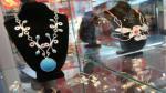 ADEX: Envíos de joyería crecieron 3.7% sumando US$ 60.4 millones a setiembre - Noticias de sector joyero
