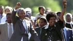 """Nelson Mandela: """"Si tuviera el tiempo en mis manos haría lo mismo otra vez"""" - Noticias de nelson rolihlahla mandela"""