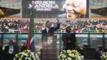 """Barack Obama: Nelson Mandela es un """"gigante de la justicia"""" - Noticias de li yuanchao"""