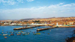 Banco de Canadá está dispuesto a financiar un puerto, un aeropuerto y un ferrocarril en Huacho - Noticias de punta salinas