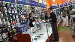 RadioShack espera incorporar 10 nuevas tiendas en lo que queda del año - Noticias de rash peru