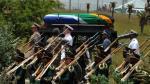 Sudáfrica entierra a Nelson Mandela, su hijo más célebre - Noticias de iris pro