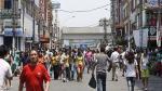 Fitch Ratings: La economía peruana crecerá 5.8% el próximo año - Noticias de shelly shetty