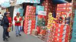 Limeños ya no son fieles a marcas tradicionales de panetones - Noticias de jaime briceno