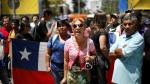 Pescadores de Chile pedirán compensaciones a su gobierno tras fallo de La Haya - Noticias de salvador urrutia