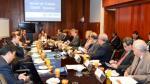 Sunat y gremios retomaron reuniones de Grupo Consultivo de Tributos Internos - Noticias de tania quispe mansilla