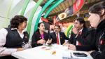 Empresarios peruanos logran negocios por US$ 90 millones en feria Fruit Logistica en Alemania - Noticias de gerald lamusse