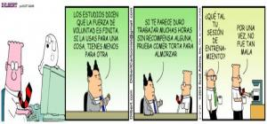 Dilbert 11 de de 2014