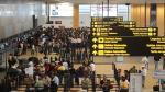Se acorta brecha entre peruanos que entran y salen del Perú - Noticias de movimiento migratorio