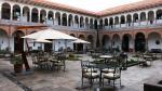 Hoteles del Cusco reducen tarifas para atraer clientes en temporada baja - Noticias de tibisay monsalve