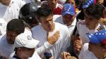 Estados Unidos teme por debido proceso a Leopoldo López en Venezuela - Noticias de casa blanca ricardo zuniga