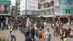 Economía peruana crecerá más en segundo semestre de 2014, estimó Credit Suisse - Noticias de juan lorenzo maldonado