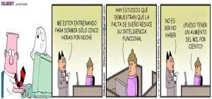 Dilbert 26 de de 2014
