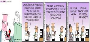 Dilbert 27 de de 2014