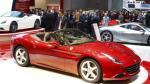 Ferrari y Lamborghini inician competencia de lujo en el Motor Show Ginebra 2014 - Noticias de luca cordero di montezemolo
