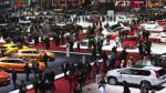 Salón de Ginebra exhibe 150 nuevos modelos que superan los US$ 2 millones - Noticias de lamborghini huracán