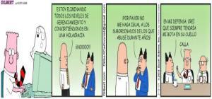 Dilbert 14 de de 2014