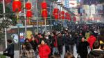 Campaña de austeridad de China disminuye gasto oficial durante 2013 - Noticias de jiang li