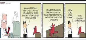 Dilbert 17 de de 2014