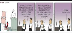 Dilbert 18 de de 2014