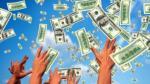 ¿Qué harías con US$ 400 millones? Dos suertudos americanos están por descubrirlo - Noticias de shelly gerteisen