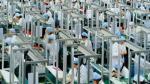 Actividad fabril de China cae en marzo por quinto mes consecutivo - Noticias de lou jiwei