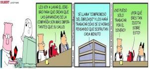 Dilbert 01 de de 2014