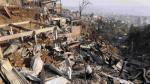 Chile: 11 muertos y 500 casas destruidas por el peor incendio en la historia de Valparaíso - Noticias de candente