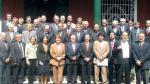 """Políticos y empresarios de Chile y Perú proponen avanzar en """"agenda de futuro"""" - Noticias de jorge vergara"""