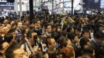 Descartan que una crisis en China impacte duramente a la economía mundial - Noticias de lawrence summers